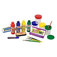 Kids' Painting Supplies