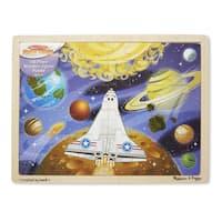Melissa & Doug 48-piece Space Voyage Jigsaw Puzzle