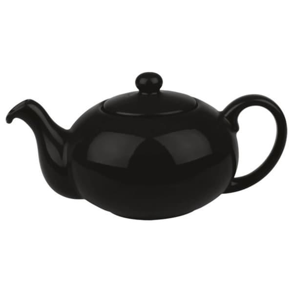 Waechtersbach Black Tea Pot w/ Lid