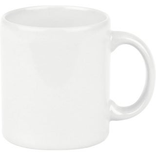 Waechtersbach Fun Factory White Mugs (Set of 4)