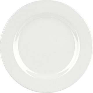 Waechtersbach Fun Factory White Dinner Plates (Set of 4)