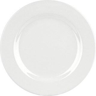 Waechtersbach Fun Factory White Dinner Plates (Set of 4)