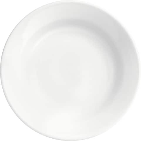 Waechtersbach Fun Factory White Soup Plates (Pack of 4)