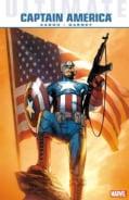 Ultimate Comics Captain America (Paperback)