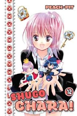Shugo Chara! 12 (Paperback)