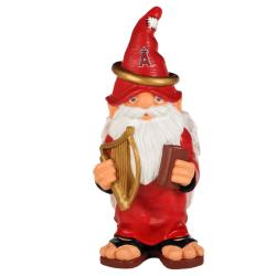 Los Angeles Angels 11-inch Thematic Garden Gnome - Thumbnail 1