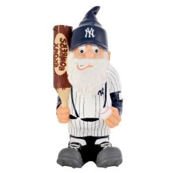 New York Yankees 11-inch Thematic Garden Gnome - Thumbnail 2
