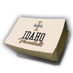 NCAA Idaho Vandals Rectangle Patio Set Table Cover - Thumbnail 2