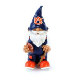 Auburn Tigers 11-inch Garden Gnome - Thumbnail 0