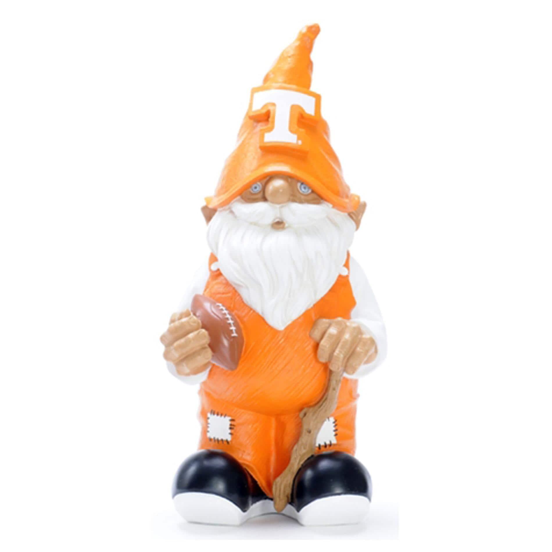 Tennessee Volunteers 11-inch Garden Gnome