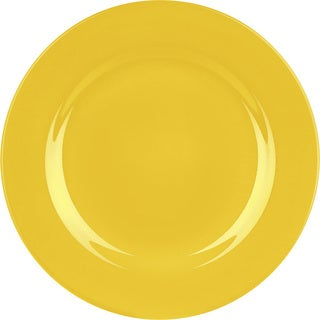 Waechtersbach Fun Factory Buttercup Dinner Plates (Set of 4)  sc 1 st  Overstock & Ceramic Plates For Less | Overstock