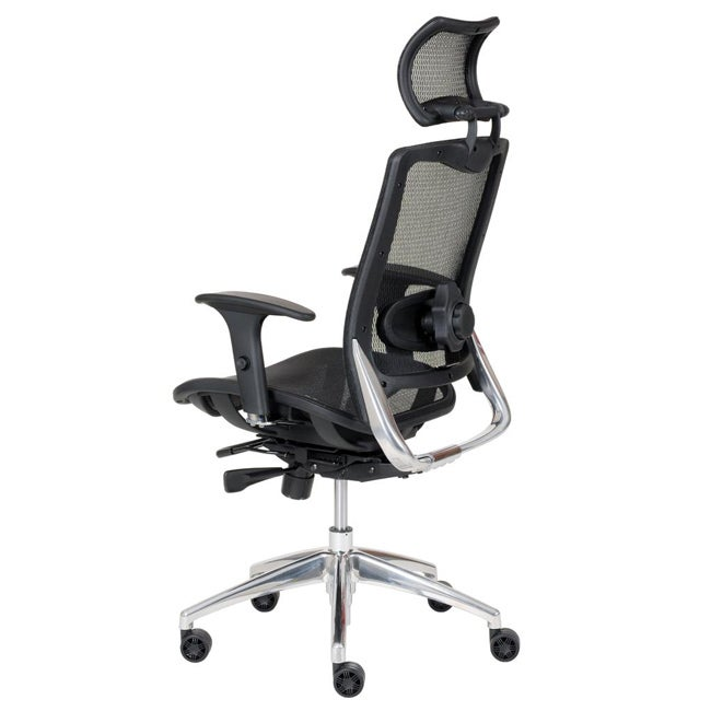 ECO8.8 All Mesh Chair with Headrest