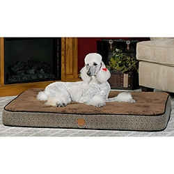 K & H Small Paw Bone Superior Orthopedic Bed
