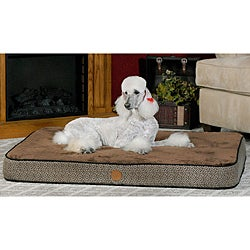 K&H Manufacturing Large Paw Bone Orthopedic Pet Bed