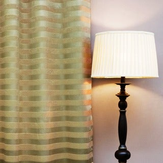 Glasgow Extra Wide Curtain Panel