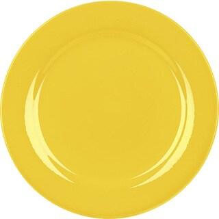 Waechtersbach Fun Factory Buttercup Salad Plates (Set of 4)