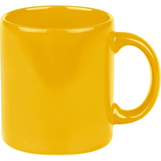 Link to Waechtersbach Fun Factory Buttercup Mugs (Set of 4) Similar Items in Dinnerware