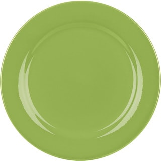 Waechtersbach Fun Factory Green Apple Salad Plates (Set of 4)