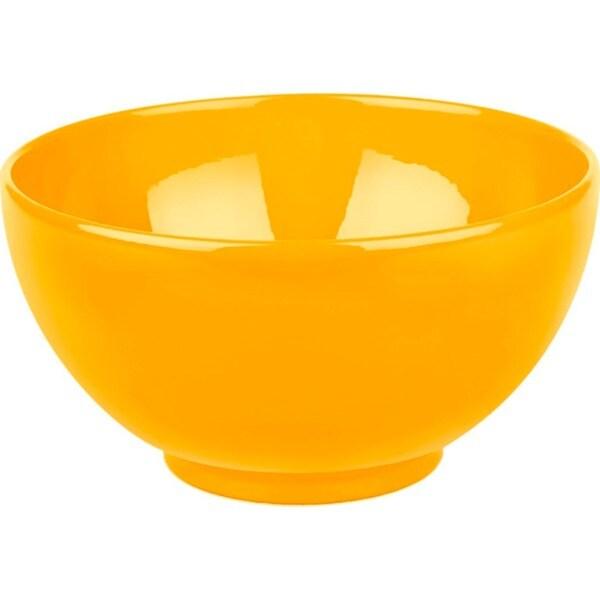 Waechtersbach Fun Factory Buttercup Medium Serving Bowls (Set of 2)