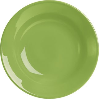 Waechtersbach Fun Factory Green Apple Soup Plates (Set of 4)