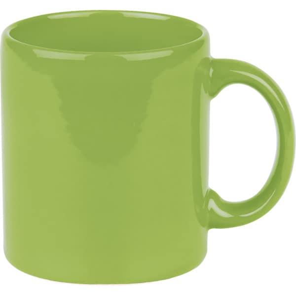 Waechtersbach Fun Factory Green Apple Mugs (Set of 4)