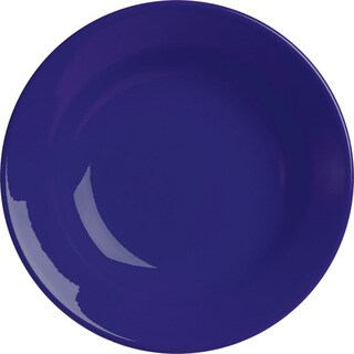 Waechtersbach Fun Factory Royal Blue Soup Plates (Set of 4)