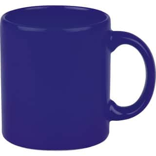 Waechtersbach Fun Factory Royal Blue Mugs (Set of 4)