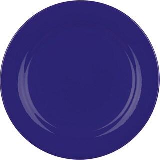 Waechtersbach Fun Factory Royal Blue Salad Plates (Set of 4)