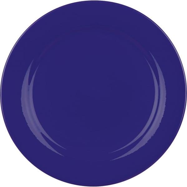 Waechtersbach Fun Factory Royal Blue Salad Plates (Set of 4)  sc 1 st  Overstock & Shop Waechtersbach Fun Factory Royal Blue Salad Plates (Set of 4 ...