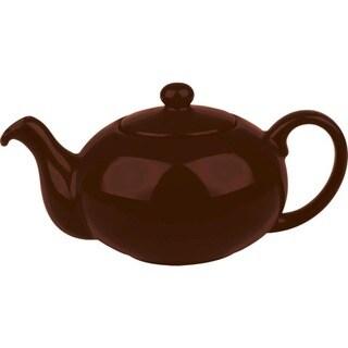 Waechtersbach Fun Factory Chocolate Tea Pot