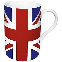 Konitz Union Jack Mugs (Set of 4)