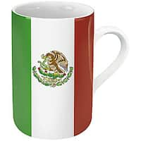 Konitz Mexico Mugs (Set of 4)