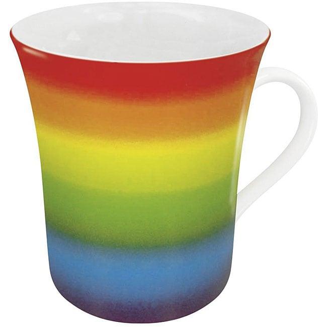 Konitz Rainbow Mugs (Set of 4)