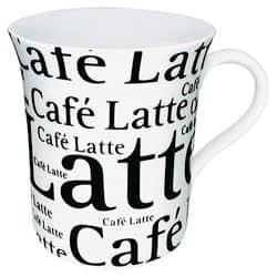 Konitz Mugs 'Cafe Latte Writing' On White (Set of 4)|https://ak1.ostkcdn.com/images/products/5918956/Konitz-Mugs-Cafe-Latte-Writing-On-White-Set-of-4-P13621493a.jpg?impolicy=medium