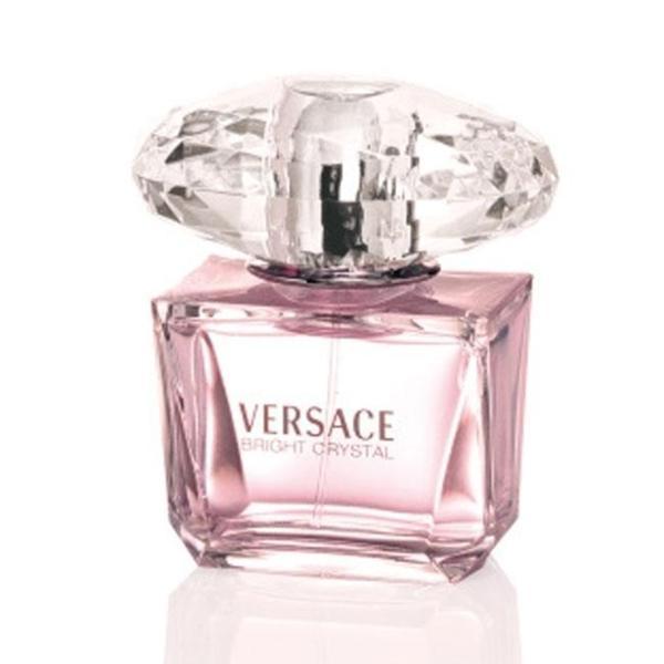 Versace 'Bright Crystal' Women's 3-ounce Eau de Toilette Spray (Tester)