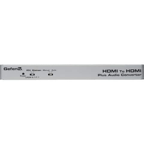 Gefen HDMI to HDMI Plus Audio Converter
