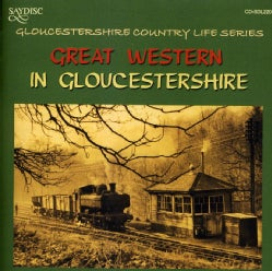 Various - Great Western in Gloucestershire