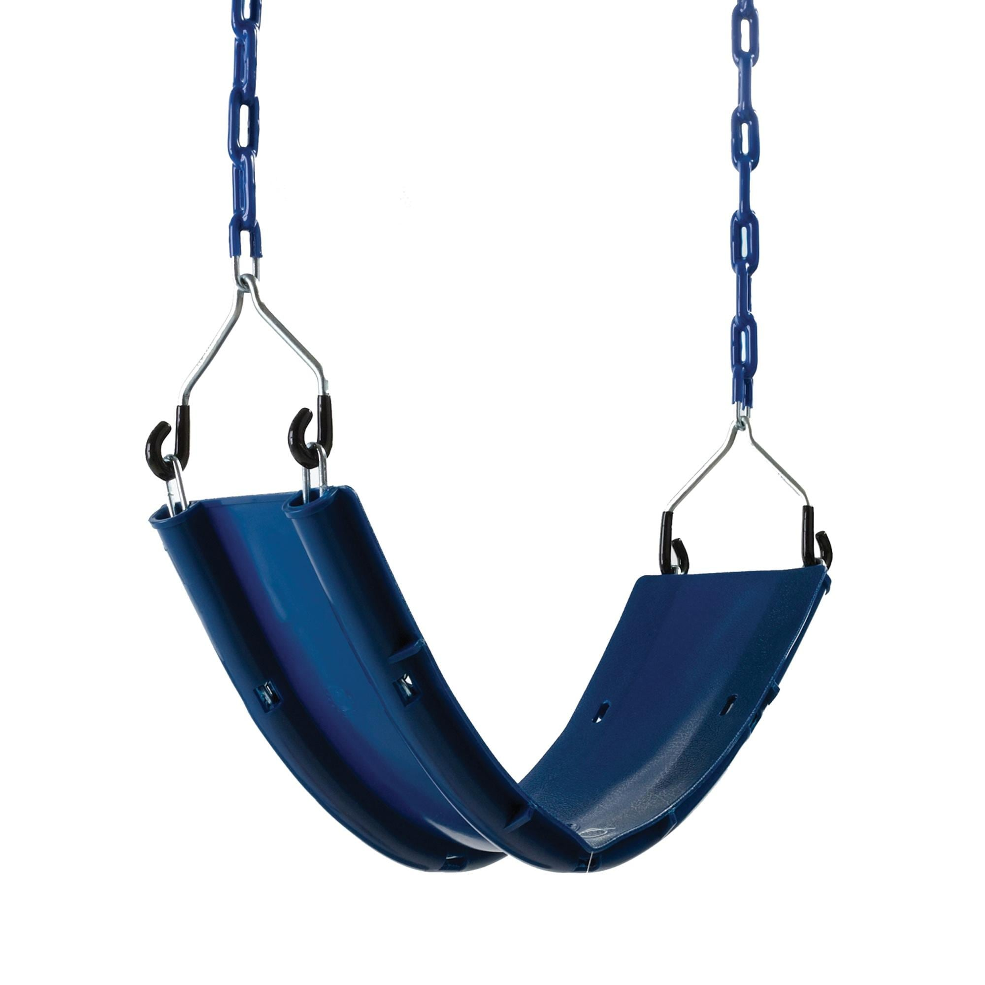 Swing-N-Slide Blue Swing Seat