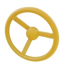 Swing-N-Slide Steering Wheel