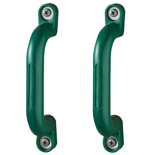 Swing-N-Slide Green Safety Handles