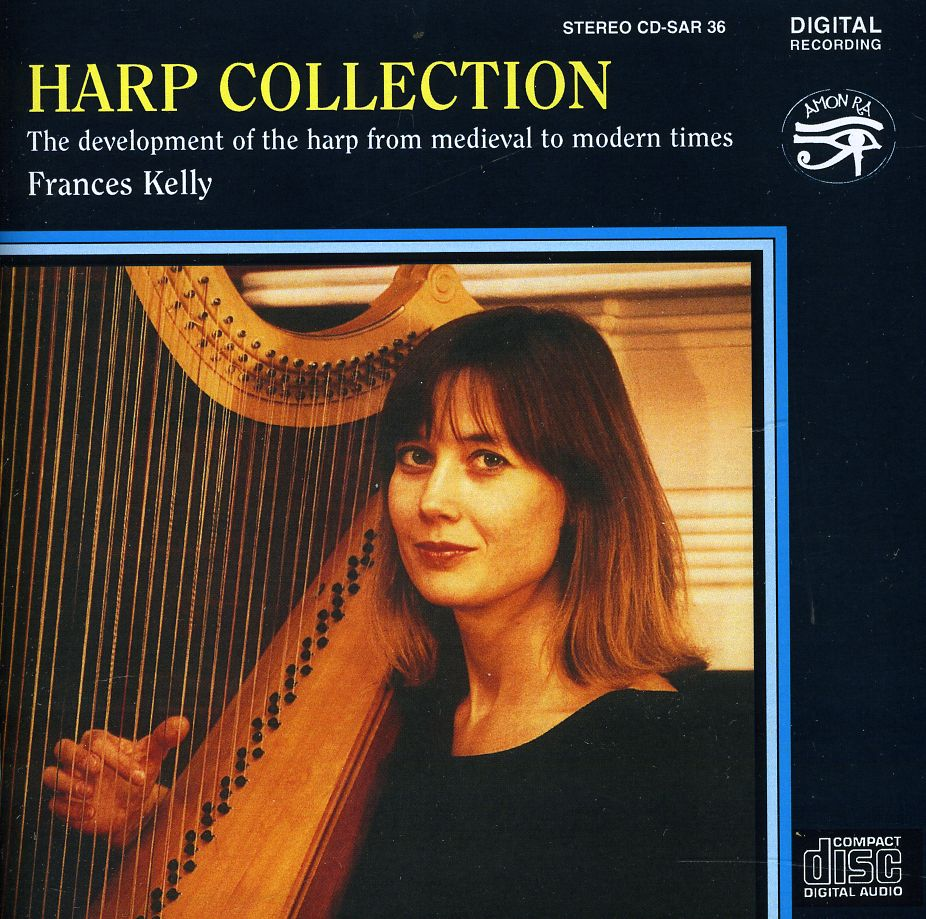 Frances Kelly - Harp Collection
