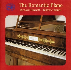 Various - The Romantic Piano