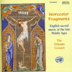 Various - Worcester Fragments