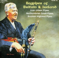 Various - Bagpipes of Britain & Ireland