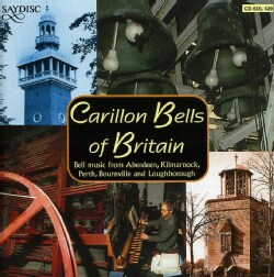 Various - Carillons of Great Britain