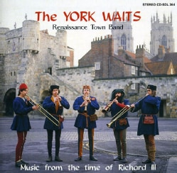 Various - Music from the Time of Richard III