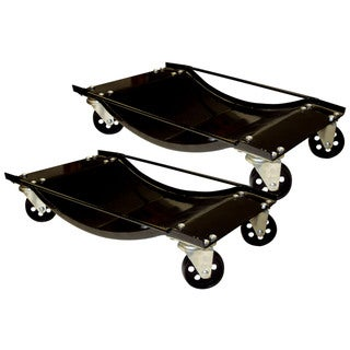 Ball Bearing Car Dolly Set