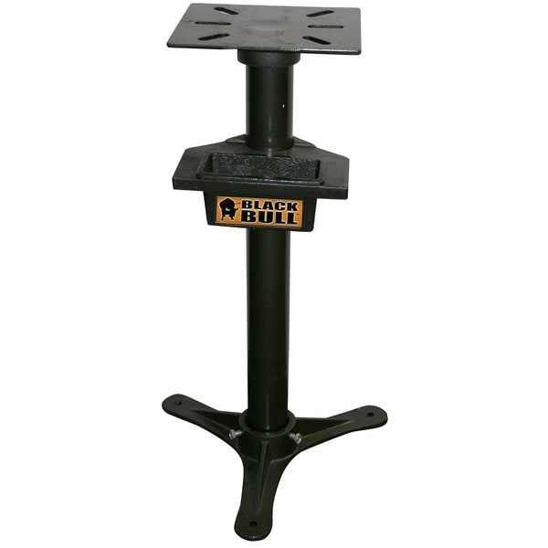 Shop Bench Grinder Stand Free Shipping Today Overstock