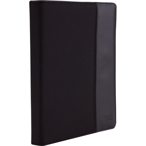Case Logic IFOL-202 Carrying Case (Folio) for iPad - Black