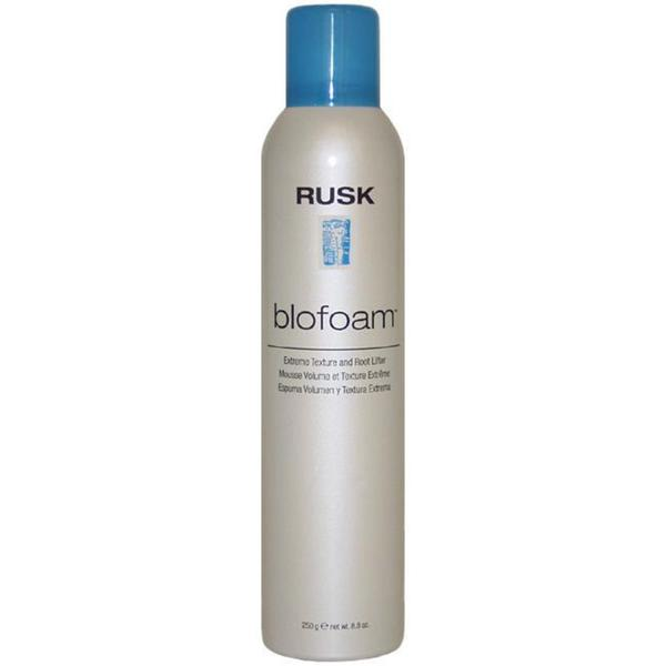 Rusk Blo-foam Extreme Texture and Root Lifter 8.8-ounce Foam